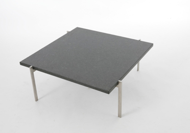 SALE - coffee table pk61 by Fritz Hansen